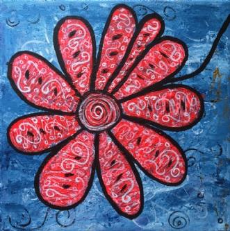 Flower Power 1afAnita Nielsen
