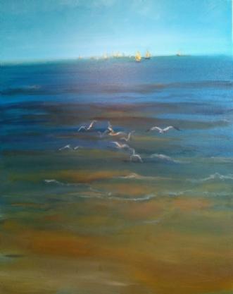 Havet kalderafMargarita Katchan