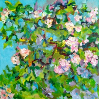 Forår, blomstreafMargarita Katchan