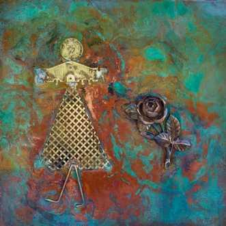 Rosen by Claus Steen Rasmussen | diverse