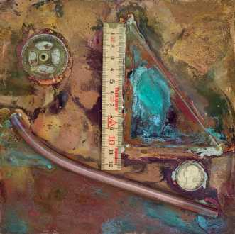 Skibet by Claus Steen Rasmussen | diverse