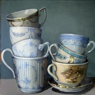 De gamle kopper