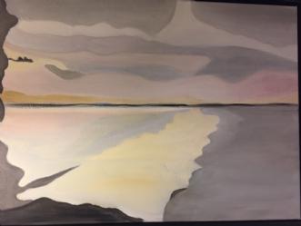 Farum Sø | Maleri