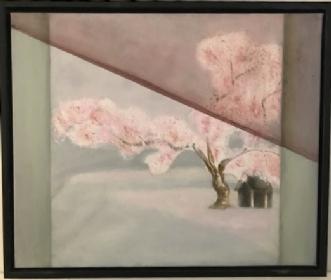 Drømmetræet by Pernille Starnø | maleri