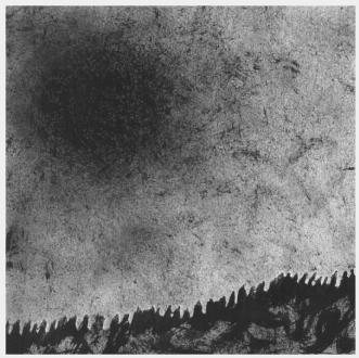 Flygtning by Ibrahim Yassin | unikaramme