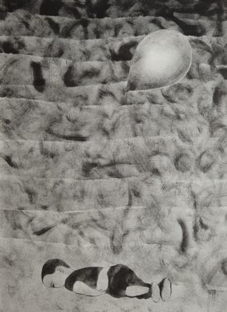 Aylan Kurdi by Ibrahim Yassin | unikaramme