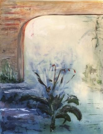 Lokal Skønhed by Merete Bilde Toft Movang | maleri
