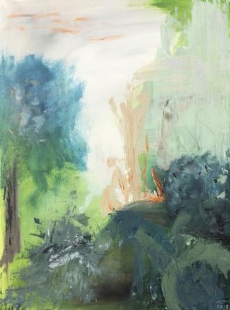 Naturens Gemmer by Merete Bilde Toft Movang | maleri
