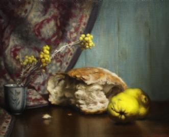 Brød og kvæder by Nina C Winther | diverse