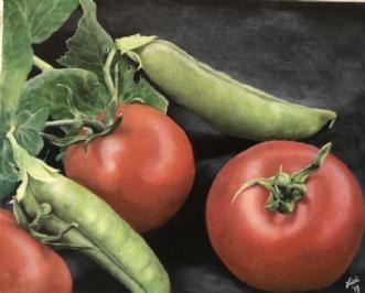 Homegrown FruitafHeidi Kaas