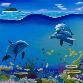 DolphinsafBritt Wilken