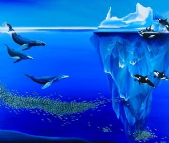 IcebergafBritt Wilken