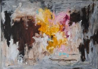 302 by Line Elliott | maleri