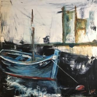 HarbouringafKarina Thomas