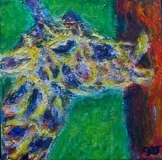 GirafkysafYvonne Wiese