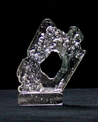 MinIce II by Stine Kiel Ratzow | skulptur