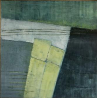X21 by Susanne Ruge | maleri