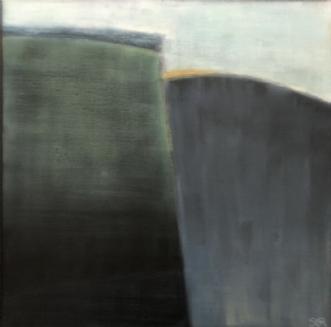 X8 by Susanne Ruge | maleri