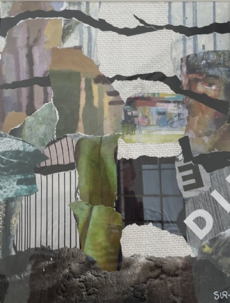feeling good by Susanne Ruge | tegning