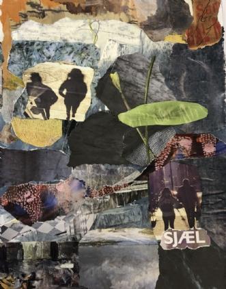 feeling soul by Susanne Ruge | tegning