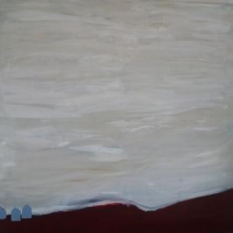 peace of mind by Lili Nielsen | maleri