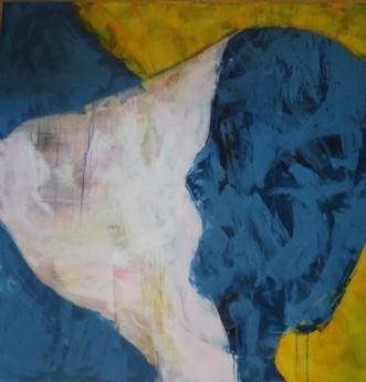 fantasy by Lili Nielsen | maleri