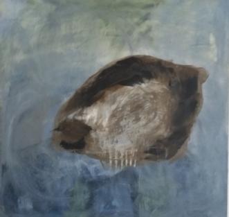 corona by Lili Nielsen | maleri