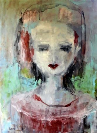Inner whitenessafJette Lili Hollesen