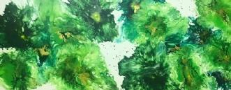 NATURE DIVINE by ArtbyKial | maleri