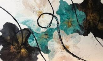 DIVINITY by ArtbyKial | maleri