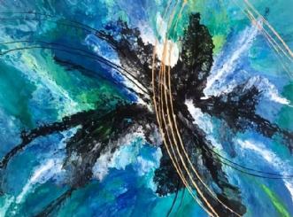 ENVY by ArtbyKial | maleri