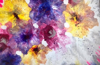 Sense of summer by ArtbyKial | diverse