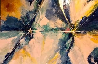 STARBURST by ArtbyKial | diverse