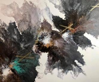 From Smoke by ArtbyKial | diverse