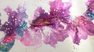 ORGANICS by ArtbyKial | diverse