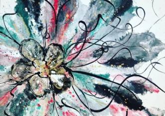 Belle Fleur by ArtbyKial | diverse