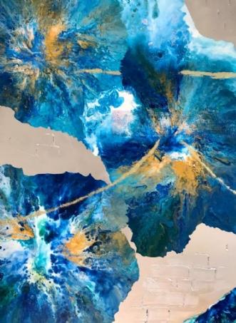 Blue Steele by ArtbyKial   diverse