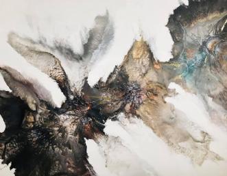 Burnt by ArtbyKial | diverse