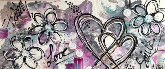 INNOCENT HEART by ArtbyKial   diverse