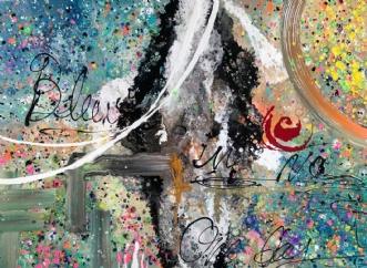 Confetti by ArtbyKial | diverse