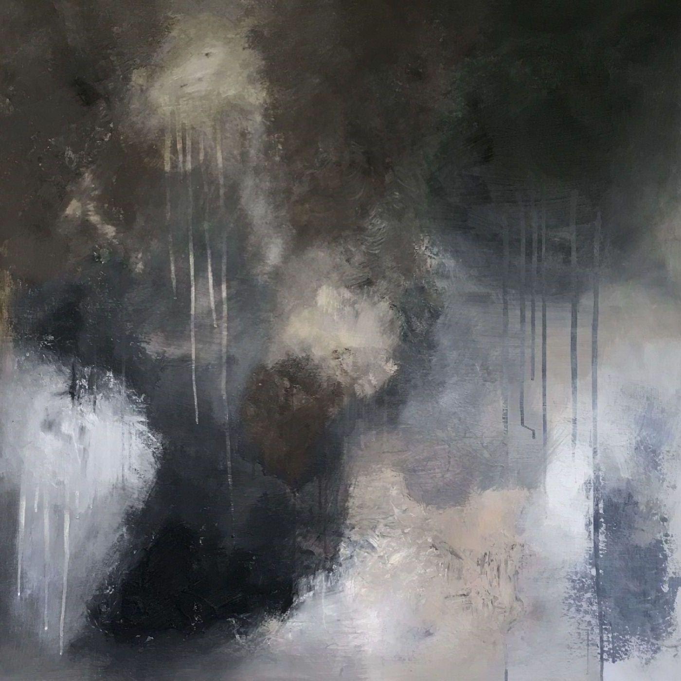 Sweet dream of mine by Mette Viballe Kristensen | maleri