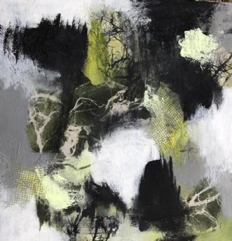 A165 by Susanne Mølby | maleri