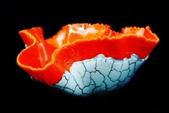 255 Coral Reefs - Dyb skålafMichael Kofod