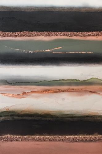 Reflections by Luisa Romeri | maleri