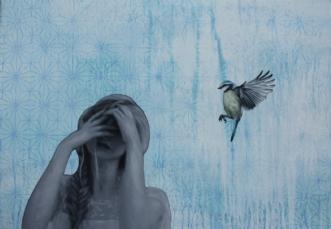 . by Heidi Vandal | maleri