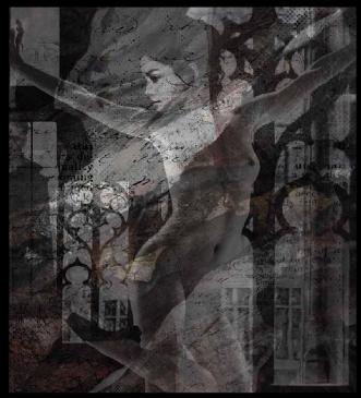 Ballet by Kæthe Fog | unikaramme