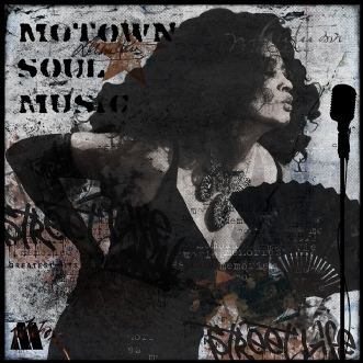 Motown by Kæthe Fog | unikaramme