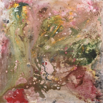 Spring by Vivi Bendixen | maleri