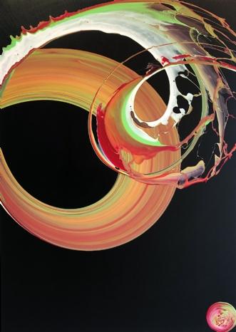 LP by Mathias Madsen   maleri