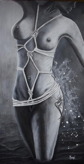 """""""Afrodite""""afSaryn Muldrow"""